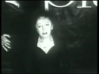 Edith Piaf - Non Je Ne Regrette Rien (Live)