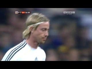 El clasico(Real Madrid vs Barcelona-pedro)